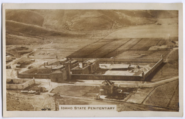 http://www.oldpostoffice.com/Postcards/pages/id/idaho_stateprison.jpg